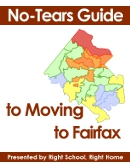Download the FREE No-Tears Guide to Moving to Fairfax, VA