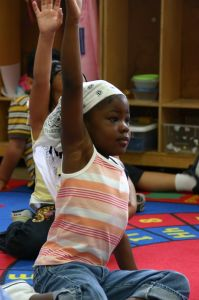 Fairfax County Schools has four levels of gifted programs