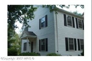 Foreclosure in Fairfax, VA