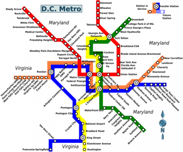 10 Faqs About The Metro Silver Line