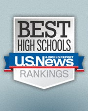 US News 2013 Best High Schools Ranking
