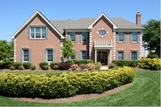 Single Family Detached Home in Fairfax County