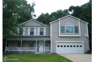 Home for sale in Herndon, VA