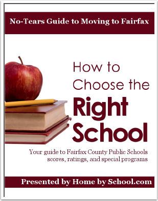 Step 1: Read How to Choose the Right School