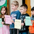 Kids earn Academic Performance Awards