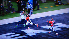 Seahawks Broncos game 2014