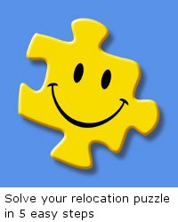 Solve the relocation puzzle