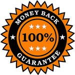 Homes don't come with a Money Back Guarantee