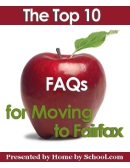 Top 10 FAQs for Moving to Fairfax VA