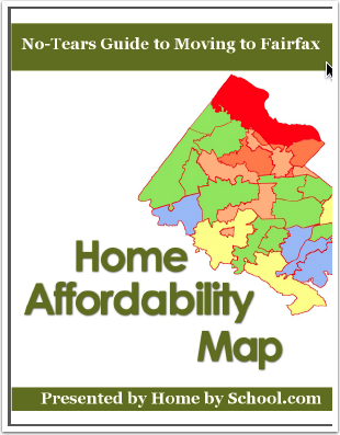 Step 2: How much do homes cost (on average) in each boundary?