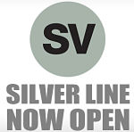 Silver Line now open